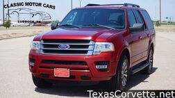 2015_Ford_Expedition_XLT_ Lubbock TX