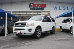 2015_Ford_Expedition_XLT_ Mission TX