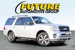 2015_Ford_Expedition_XLT_ Roseville CA