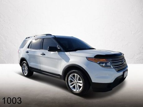 2015 Ford Explorer  Belleview FL
