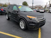 2015_Ford_Explorer__ Hamburg PA