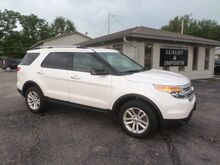 2015_Ford_Explorer__ Leavenworth KS