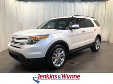 2015_Ford_Explorer_4WD 4dr Limited_ Clarksville TN