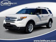 2015_Ford_Explorer_4WD 4dr XLT_ Cary NC