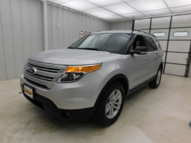 2015 Ford Explorer 4WD 4dr XLT Manhattan KS