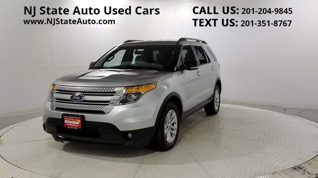 2015 Ford Explorer 4WD 4dr XLT Jersey City NJ
