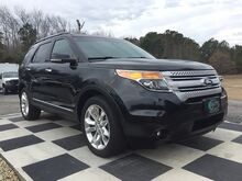 2015_Ford_Explorer_4d SUV 4WD XLT_ Virginia Beach VA