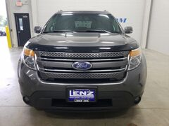 2015 Ford Explorer AWD Limited Fond du Lac WI
