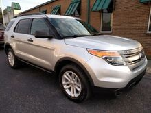 2015_Ford_Explorer_Base 4WD_ Knoxville TN
