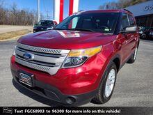 2015_Ford_Explorer_Base_ Covington VA