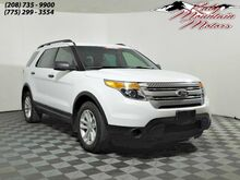 2015_Ford_Explorer_Base_ Elko NV