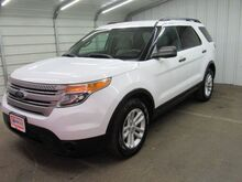 2015_Ford_Explorer_Base FWD_ Dallas TX