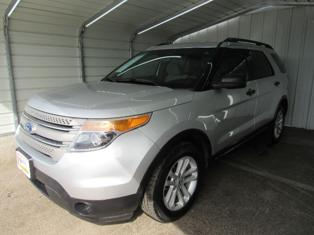 2015 Ford Explorer Base FWD Dallas TX