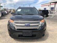2015_Ford_Explorer_Base FWD_ Houston TX
