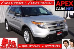 2015_Ford_Explorer_Base_ Fremont CA
