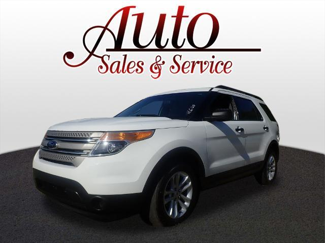 2015 Ford Explorer Base Indianapolis IN
