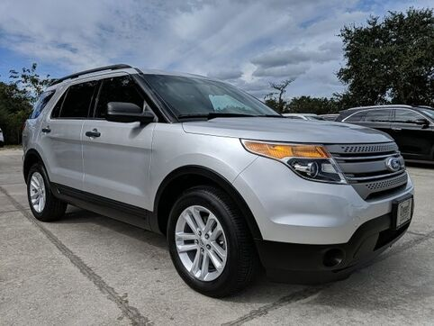 2015_Ford_Explorer_Base_ Lakeland FL