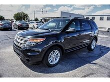 2015_Ford_Explorer_Base_ Pampa TX