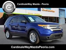 2015_Ford_Explorer_Base_ Peoria AZ