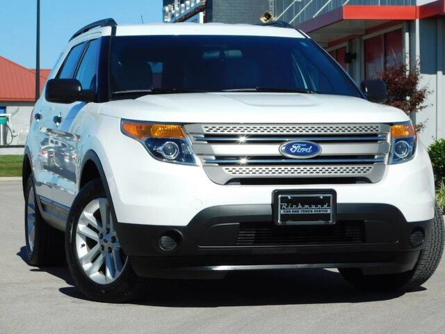 2015 Ford Explorer Base Richmond KY