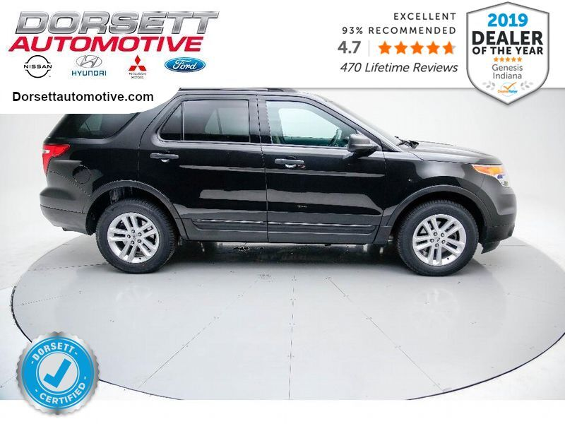 2015 Ford Explorer Base Terre Haute IN