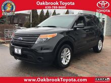 2015_Ford_Explorer_Base_ Westmont IL