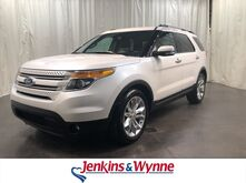 2015_Ford_Explorer_FWD 4dr Limited_ Clarksville TN