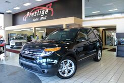 2015_Ford_Explorer_Limited - Dual Sunroof, Heated Seats, Backup Camera_ Cuyahoga Falls OH
