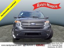 2015_Ford_Explorer_Limited_  NC