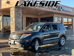 2015_Ford_Explorer_Limited 4WD_ Colorado Springs CO