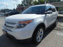 2015_Ford_Explorer_Limited 4WD_ St. Joseph KS