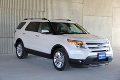 2015_Ford_Explorer_Limited 4WD_ Mineola TX