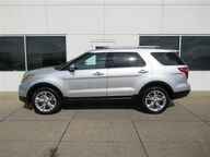 2015 Ford Explorer Limited 4WD Moline IL