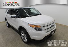 2015_Ford_Explorer_Limited_ Bedford OH