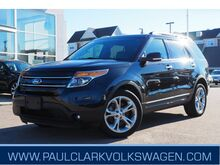 2015_Ford_Explorer_Limited_ Brockton MA