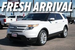 2015_Ford_Explorer_Limited_ Brownsville TX