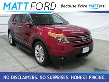 2015_Ford_Explorer_Limited_ Kansas City MO
