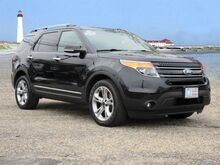 2015_Ford_Explorer_Limited_ South Jersey NJ