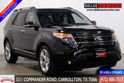 2015_Ford_Explorer_Limited FWD_ Carrollton TX