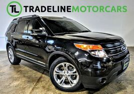 2015_Ford_Explorer_Limited HEATED SEATS, REAR VIEW CAMERA, BLUETOOTH AND MUCH MORE!!!_ CARROLLTON TX