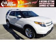 2015 Ford Explorer Limited New Orleans LA