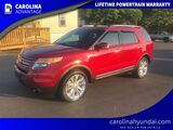 2015 Ford Explorer Limited High Point NC