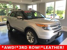 2015_Ford_Explorer_Limited_ Manchester MD