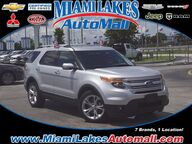 2015 Ford Explorer Limited Miami Lakes FL