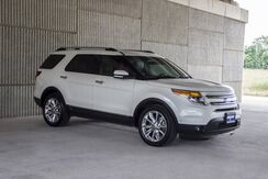 2015_Ford_Explorer_Limited_ Mineola TX