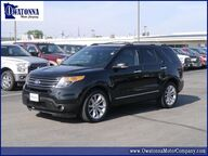2015 Ford Explorer Limited Owatonna MN