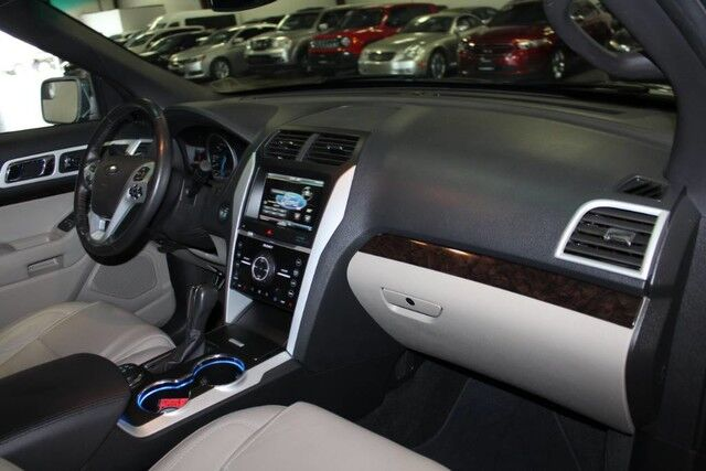 2015 Ford Explorer Limited Plano TX