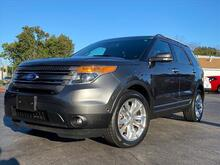 2015_Ford_Explorer_Limited_ Raleigh NC