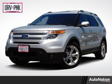 2015_Ford_Explorer_Limited_ Roseville CA