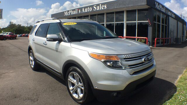 Used SUVs and crossovers in Sebring FL